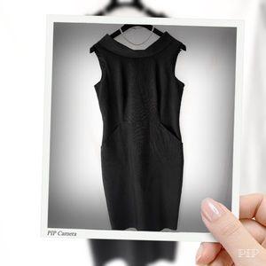 ✨EUC Calvin Klein Little black dress. Sz 10.✨